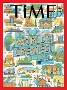 """ครีเอทีฟไทยไม่ธรรมดา! """"ช่างชุ่ย"""" ติดอันดับ 100 สถานที่ดีของสุดของโลกที่ต้องไปสัมผัสจากนิตยสาร TIME"""