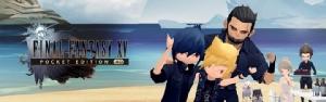 """""""Final Fantasy"""" เตรียมส่ง 8 เกมดังลงทั้งคอนโซล-พีซี"""