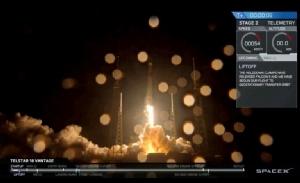 """""""สเปซเอกซ์"""" อีกความหวังสหรัฐฯ กลับมาส่งคนไปอวกาศจากแผ่นดินแม่"""