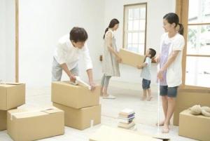 ย้ายบ้านในญี่ปุ่นวุ่นแค่ไหน?