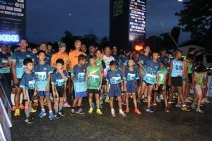 """นักวิ่งกว่า 4 พันคน เข้าร่วมแอคคอร์ โฮเทลส์ """"ฮาร์ทเบรก ฮิลล์"""" มินิมาราธอน ครั้งที่ 4 ระดมทุนสนับสนุนการศึกษา"""