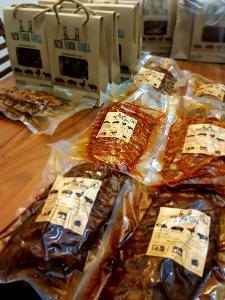 NEW YORK GRILL บาร์บีคิว สไตล์ homemade cooking