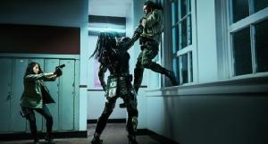 The Predator หืดจับ! อันดับ 1 บ็อกซ์อออฟฟิศ แต่รายได้เปิดตัวแค่ 24 ล้านเหรียญฯ