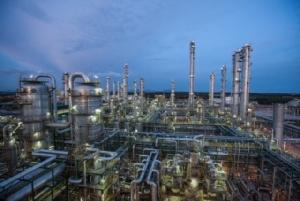 ธุรกิจเคมิคอลส์ เอสซีจี คว้า 5 รางวัลอุตสาหกรรมสีเขียวจาก ก.อุตสาหกรรม ตอกย้ำต้นแบบโรงงานอุตสาหกรรมเชิงนิเวศ