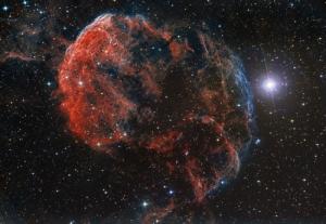 เทคนิคหาตำแหน่งดาวหาง จี-แซด เพื่อถ่ายภาพทางดาราศาสตร์