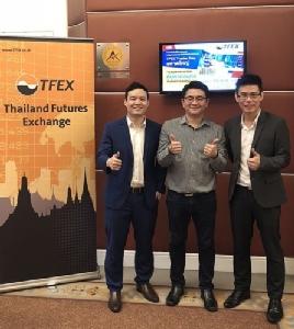 """""""TFEX Trader Day @หาดใหญ่"""""""