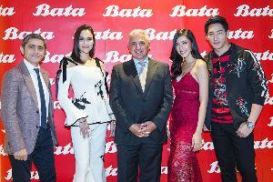 BATA เปิด FLAGSHIP STORE ชอปต้นแบบเจาะตลาดคนรุ่นใหม่ นำร่อง 2 สาขา เมกะบางนา เซ็นทรัลเวิลด์