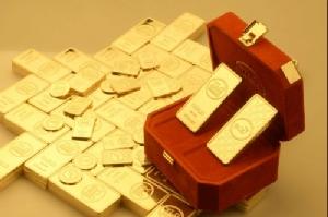 ดอลลาร์อ่อนตัวหนุนทองคำ เหมาะเก็งกำไรระยะสั้น