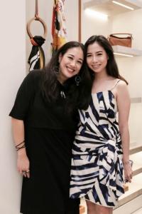 เซเลบชมบูติกโอเลเว่โฉมใหม่แห่งแรกในไทย