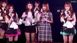"""""""โมบายล์ BNK48"""" ขึ้นเธียเตอร์ AKB48! หลังถูกส่งตัวไปญี่ปุ่น ร่วมฝึก 1 เดือน"""