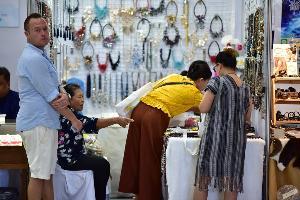 """เริ่มแล้วงาน """"Thai Taste Expo 2018"""" อวดศักยภาพการค้าตะวันออก คาดเงินสะพัด 10 ล้านบาท"""