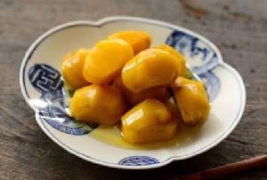 อาหารญี่ปุ่นที่ต้องทานช่วงฤดูใบไม้ร่วง