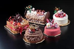 TOP 3 เค้กอร่อยยอดนิยมของชาวญี่ปุ่น