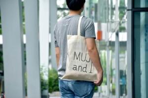 ฉลอง! 1 ปี มูจิ แฟล็กชิปสโตร์ ชวนร่วมสนุกออกแบบถุงผ้าในสไตล์ที่เป็นคุณ