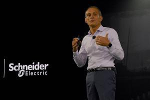 ชไนเดอร์ โชว์ วิสัยทัศน์ นวัตกรรมอนาคต เพื่อการประหยัดพลังงาน