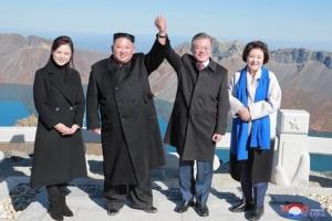 "In Clip: วอชิงตันข่มขู่ พร้อมจะคว่ำบาตร ""รัสเซีย"" แอบช่วยขนพลังงานเข้าเกาหลีเหนือ"