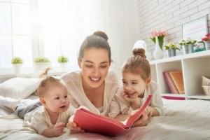 อย่าให้ลูกเลิกอ่านหนังสือ