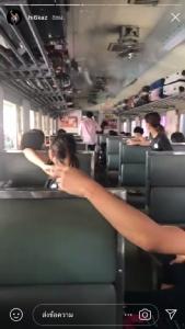 นักกีฬาน้ำตาตก! ต้องนั่งรถไฟเดินทางไปแข่งตะกร้อคิงส์คัพเอง ไกลถึงโคราช หลังสมาคมเงียบเรื่องรถรับ-ส่ง