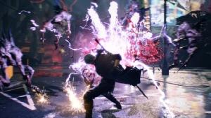 """สุดสะอื้น! """"Devil May Cry 5"""" มาพร้อมระบบเติมเงิน"""