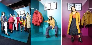 Uniqlo U Fall/Winter 2018 : 'The  Future of  Life Wear'