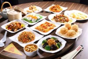 """""""ฮ่องกง ฟิชเชอร์แมน"""" ชวนอิ่มบุญเทศกาลกินเจ กับพาเหรดอาหารเจ-ติ่มซำสไตล์ฮ่องกง"""