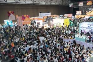 """KCON 2018 THAILAND"" สุดยิ่งใหญ่รวมไอดอลเคป็อปขึ้นเวทีเดียวกันมากสุดในรอบหลายปี"