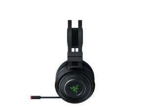 Razer เปิดตัว Nari หูฟังเล่นเกมไร้สายระบบโต้ตอบอัจฉริยะ