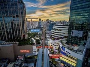 เดอะมอลล์ กรุ๊ป จับมือ AEG สร้างปรากฏการณ์ความบันเทิงระดับโลกครั้งแรกในเอเชียตะวันออกเฉียงใต้