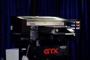 เครื่องพิมพ์ผ้าระบบดิจิทัล ช่องทางสร้างอาชีพSME รายย่อย