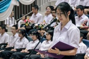 """ยกนิ้วให้เลย """"น้องเกี้ยว"""" เด็กไทยในยุคไทยแลนด์ 4.0 ไม่แพ้ชาติใดในโลก"""