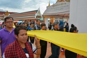 (ภาพชุด) นำร่องคาราวานสื่อ! ททท.อีสานรุกขายเสน่ห์วิถีชุมชน หวังดึงทัวร์ทั้งไทยและต่างประเทศ