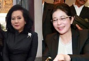 """คนกันเอง ร้ายที่สุด!! ตั้งป้อมถล่ม """"4รัฐมนตรีประชารัฐ""""หวังผลมากกว่าสปิริต **""""หญิงอ้อ""""ไฟเขียว """"หญิงหน่อย""""คุมเพื่อไทย ตัด """"เจ๊แดง""""หลุดวงโคจร **งงใจ """"รมต.ศิริ"""" ปล่อย """"เชฟรอน""""เข้าร่วมประมูล เอราวัณ- บงกช ทั้งที่มีชนัก """"หลีกเลี่ยงภาษี""""อยู่"""