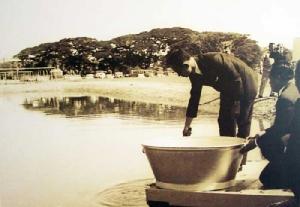 """""""ปลานิล"""" ปลาพระราชทานจาก ร.๙ สร้างอาหารแก่คนไทย"""