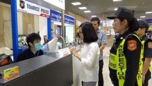 ขนส่งขอนแก่นเข้มตรวจรถให้เช่า  นักเที่ยวแห่ใช้บริการ  ไปสนามแข่งโมโตจีพี