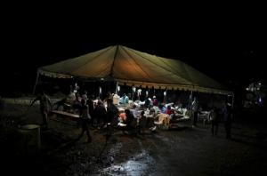 ยอดตายแผ่นดินไหวเฮติเพิ่มเป็น14ศพ เร่งช่วยเหลือผู้ประสบภัย