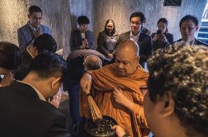 รวยจนไม่มีที่เก็บเงิน-ประณัย พรประภา เปิดร้านอาหารไทย เอาใจเกษตรกร และคนรักอาหารไทย