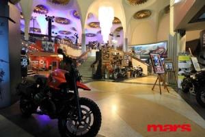 ครองใจไบเกอร์เมืองไทยตลอดมา  ฉลองครบรอบ 95 ปี BMW Motorrad