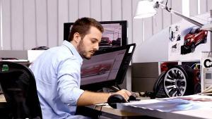 เปิดอาณาจักร GM Design Center ความลับการออกแบบรถยนต์