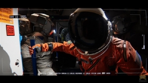 """เปิดตัว Observation เกมไซไฟผู้ช่วย """"สมองกล"""" คู่หูคนท่องอวกาศ"""