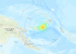 แผ่นดินไหว 6.0 นอก 'เกาะชวา-บาหลี' คร่าอย่างน้อย 3 ศพ-อีก 7.0 เขย่า 'ปาปัวนิวกินี' ห่างกันแค่ 2 ชม.