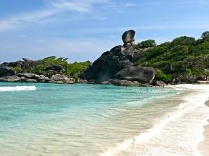 """กรมอุทยานฯ จัดระเบียบ """"หมู่เกาะสิมิลัน"""" ชุดใหญ่ ห้ามพักค้าง-จำกัดจำนวนนักท่องเที่ยว"""