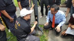 """มูลนิธิช่างไทยฯ ร่วมดูแลบำรุงรักษา """"สวนสาธารณะ"""" กทม. 39 แห่ง 1 ปี"""