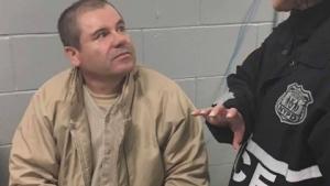 """""""เอล ชาโป"""" ราชายาเสพติด ผู้ขุดอุโมงค์หนีคุกถึง 2 ครั้ง!!"""