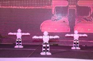 เจมาร์ทร่วมวงคลัสเตอร์หุ่นยนต์ จับมือฟีโบ้-จันวาณิชย์เซ็น MOU กับ UBTech จากจีน