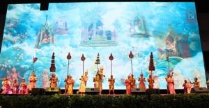 สวนนงนุชพัทยาจัดเต็ม วัฒนธรรมไทยต้อนรับนักข่าว 21 ประเทศทั่วโลก
