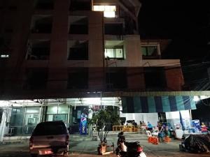 หญิงวัย 72 ร้อยไหมเสริมความงามย่านทาวน์อินทาวน์ แพ้ยาเสียชีวิต