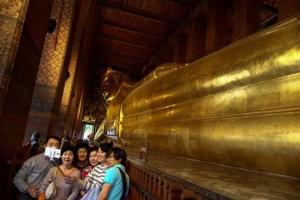 ไทยหันมาง้อนักท่องเที่ยวจีน...เผยจีนเที่ยวไทยวันหยุดวันชาติจีน ตกวูบ 36%