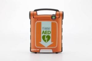 """""""AED"""" ฮีโร่ช่วยชีวิตที่ควรมีติดทุกที่"""