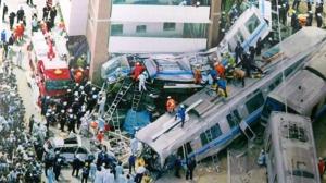 เยือนพิพิธภัณฑ์อุบัติเหตุรถไฟญี่ปุ่น อุทธาหรณ์โศกนาฏกรรม
