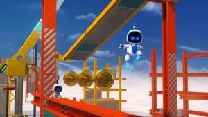 Review: Astro Bot Rescue Mission ภารกิจเก็บกู้ของ(บลู)มาริโอ